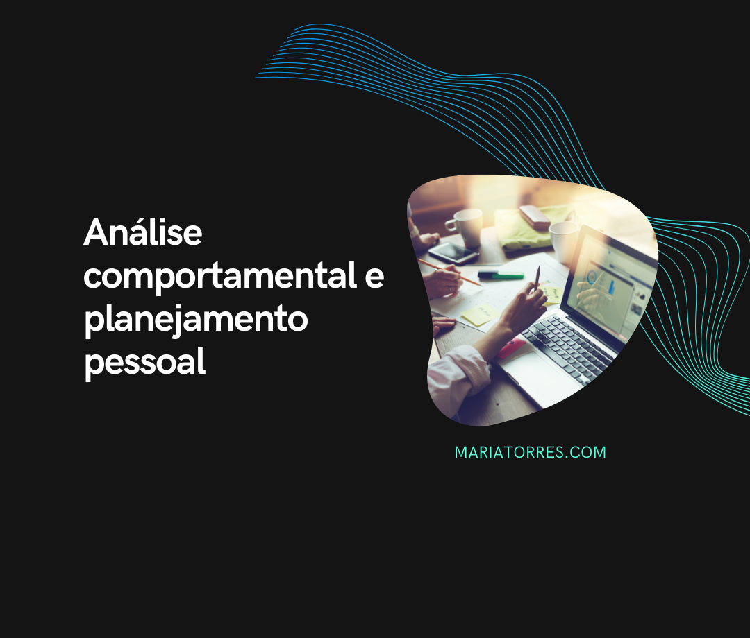 analise comportamental